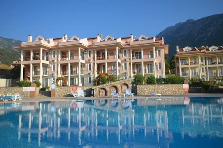 Pinara Apartment