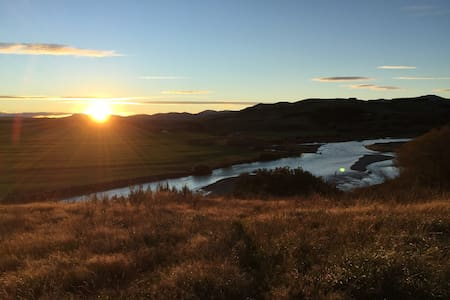 Mataura River Cottage