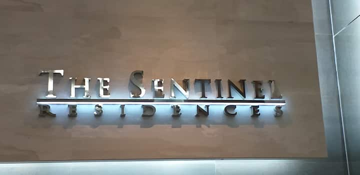 The Sentinel Residences