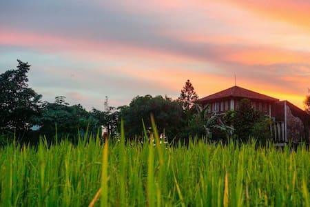 Rumah Jambon Village House-Standard - Rumah