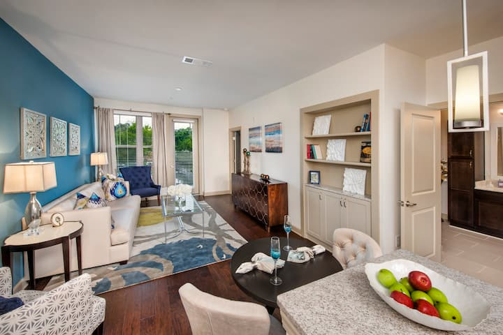 Homey place just for you | 1BR in Atlanta