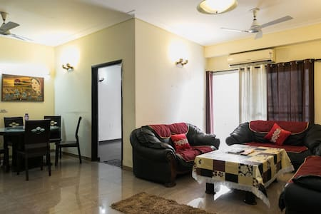 Home sweet Home - Ghaziabad