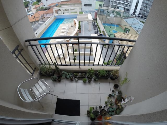 Apartamento Funcional em Osasco