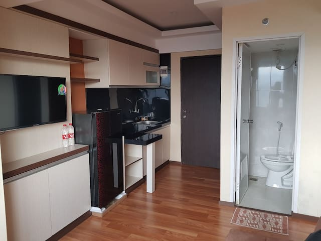 Bandung Jardin Apartment