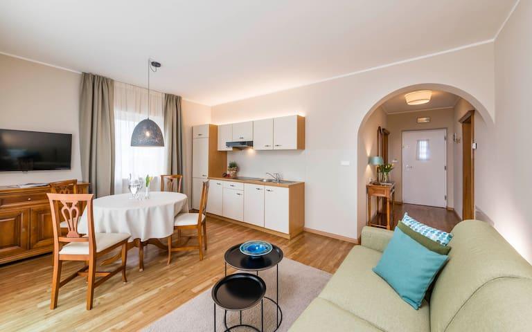 Appartement Pienzenau