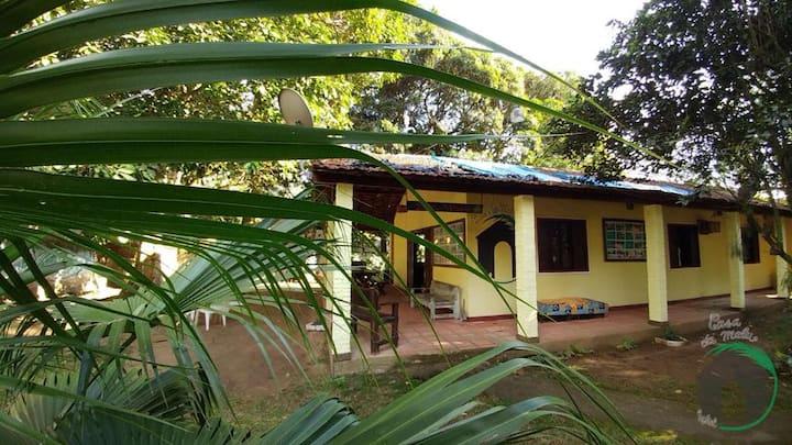 Hostel Casa da Malu