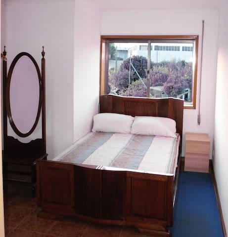 Cozy room in a comfortable apartment in Porto