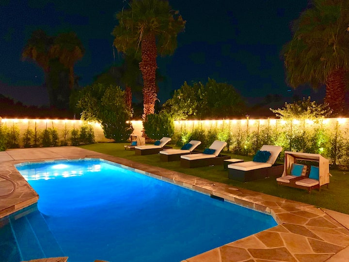 Risueno Resort - Luxury 4bd/4ba pool & spa