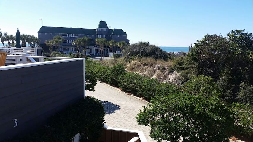 Spare BR by Destin beach- Secluded & close to ALL! - Destin