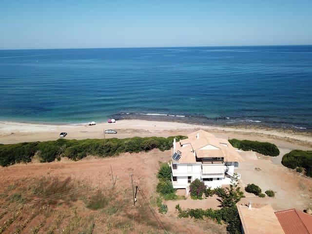 Villa Mayalina