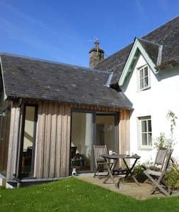 Highland Perthshire Rural Retreat