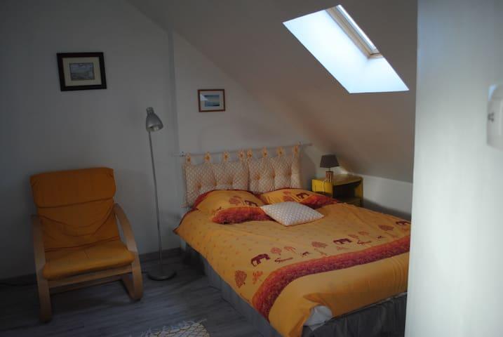 Dieppe : agréable studio