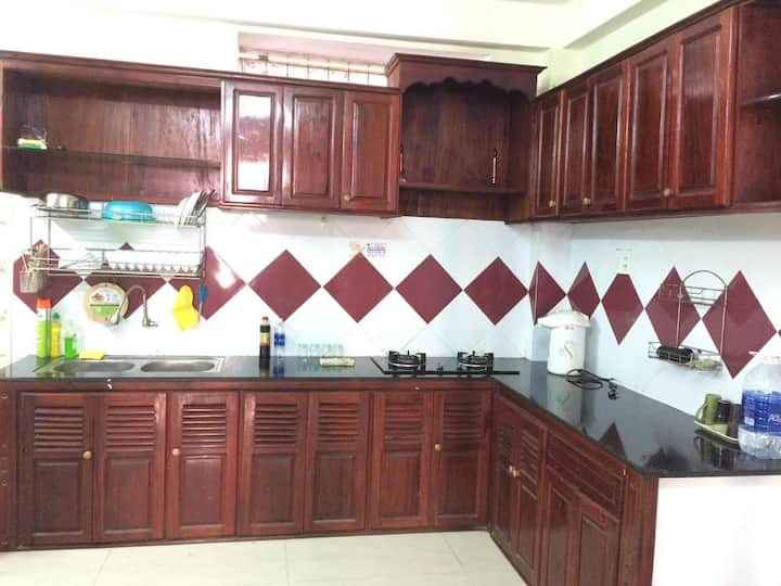 Homestay just 8$/day
