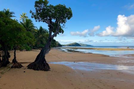 Beautiful Villa on Amazing Private Beach