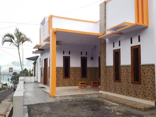 Villa OXCA Bromo Bersih Dan Nyaman