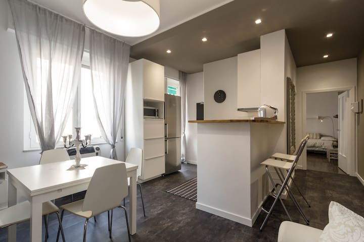 VACANZA AL MARE - Albissola Marina - Apartamento