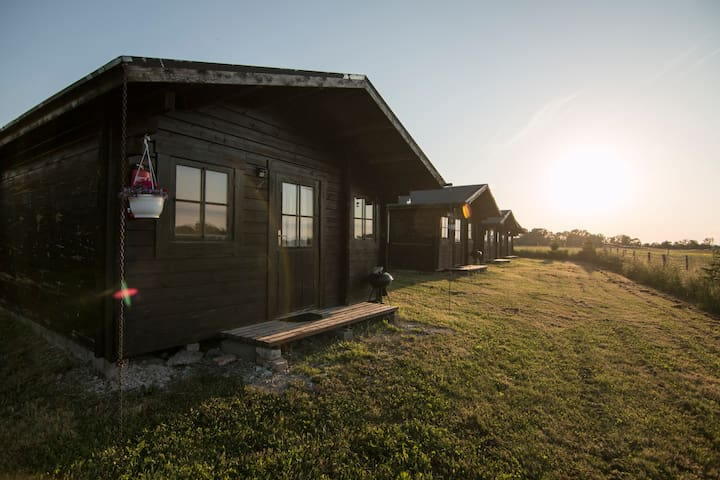 Haapsu Holiday Home