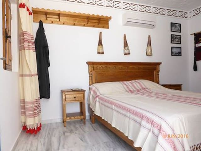 Chambre Ghorfa - Houmt Souk - Guesthouse