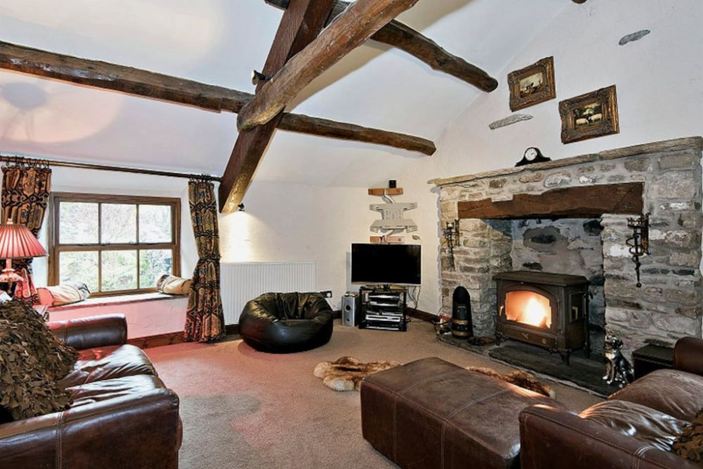 river view cottage patton mill near kendal houses for rent in