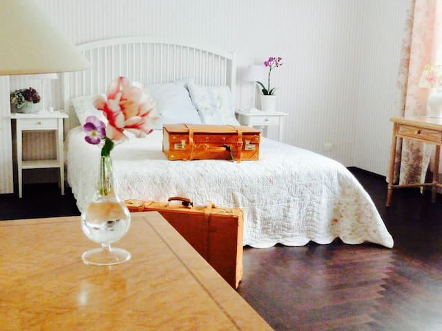 Ferien bei NiniFee - Hainfeld - Bed & Breakfast