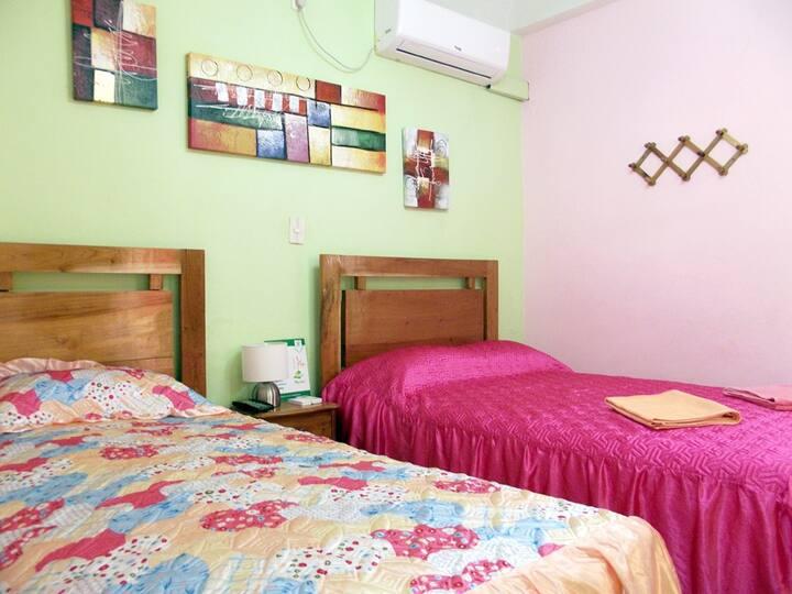 Casa YOYI (Apartamento Room 2)