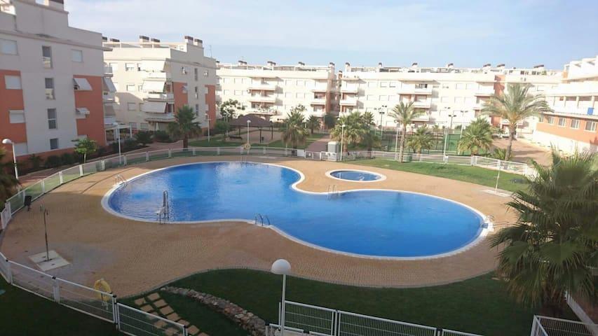 Nova Almenara - ES - Lägenhet