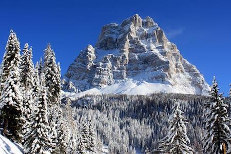 La tua casa nel cuore delle Dolomiti - Vodo di Cadore