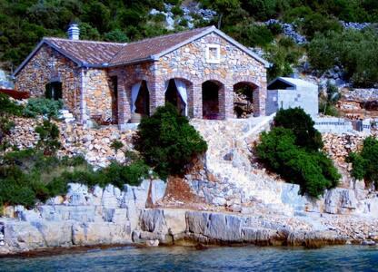 Dreamhouse Island Pasman - Pašman - Ház