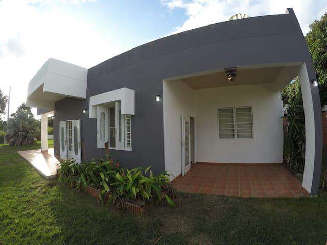 Villa Salcedo A Caribbean Paradise