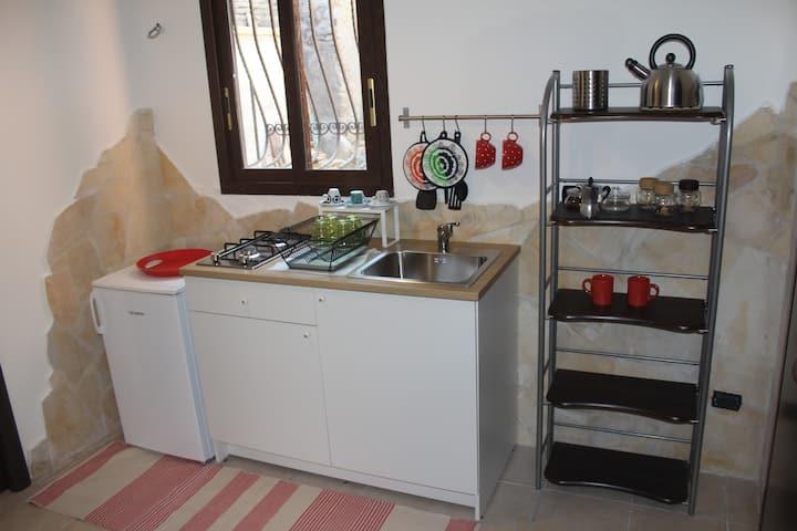 """A Casa di Ettore """"appartamento De Pasquale"""""""