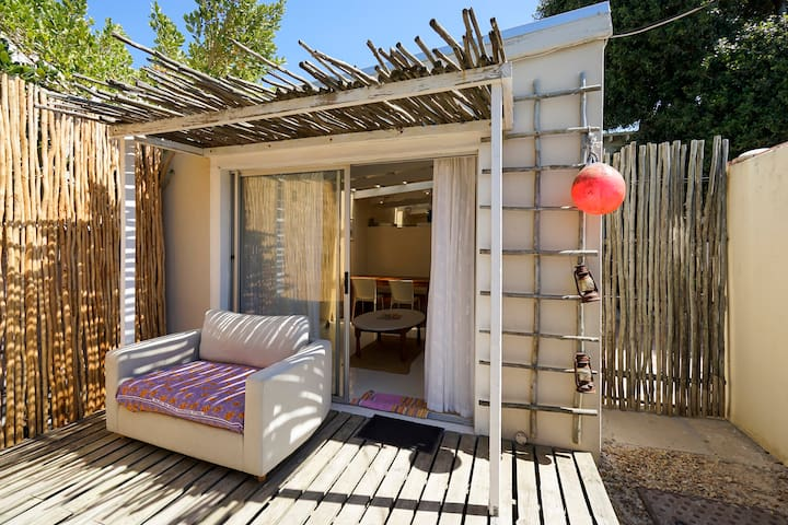 Dreamtime Cottage - Cape Town - Huoneisto