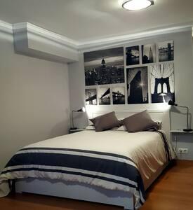 Apartamento NUEVO, tranquilo, Gran Bilbao - Other