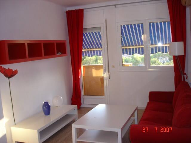 2.1Barcelona Sabadell private room-SharedApartment