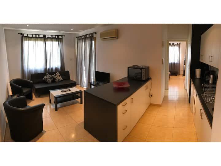 Charalambous Apartments 101