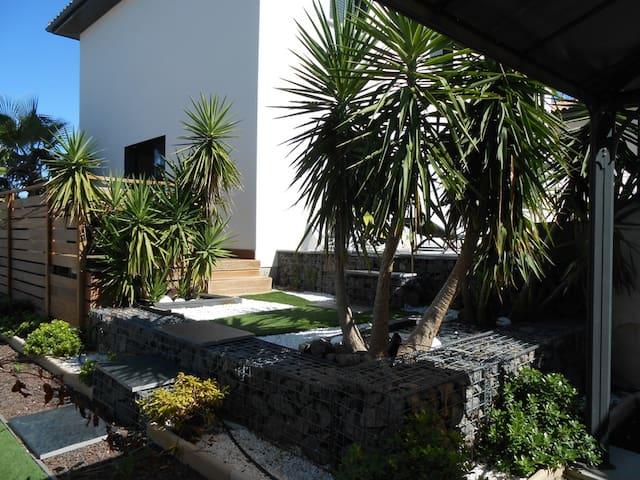 Grande villa Frontignan Plage - Frontignan - House