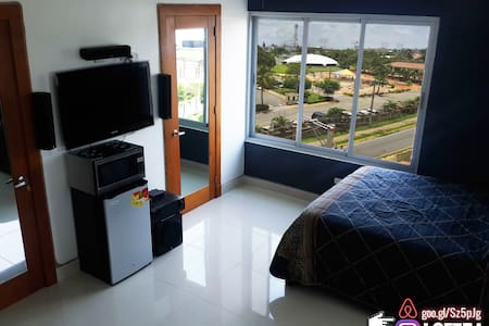 Modern & Luxurious Apartment - Santo Domingo Oeste Sector Renacimiento