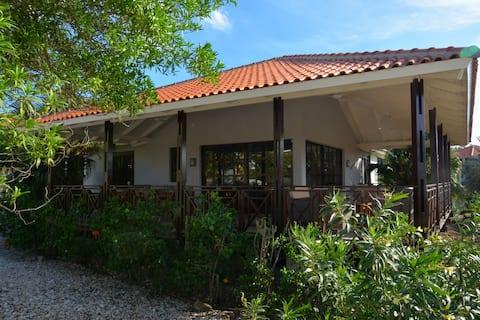 Blue Bay Curacao Beach Villa