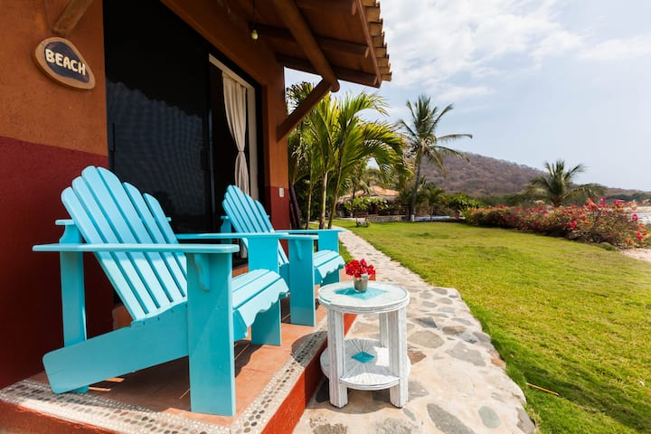 Casa Manzanillo, Beach Suite