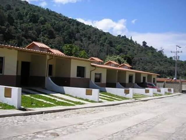 Casa/ Vacaciones en Mérida. Venezuela.. - Mérida - Talo