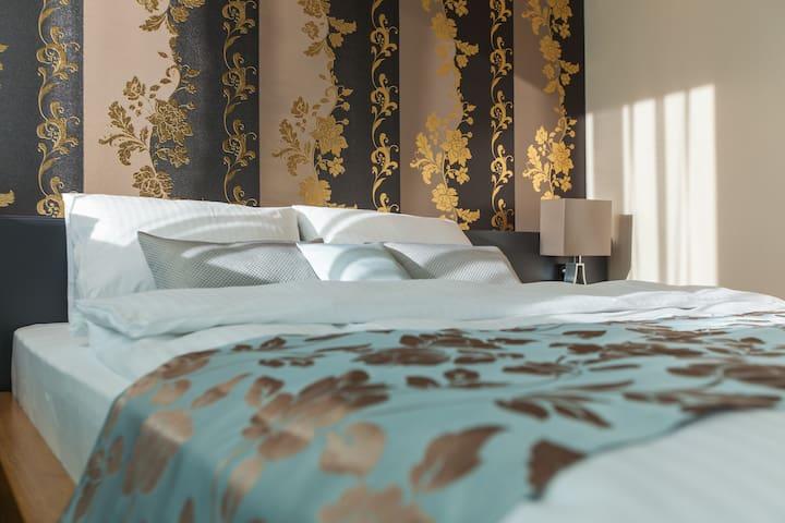 Zimmer in der Altstadt Winterthurs Plaza Hotel - Winterthur - Boutique hotel