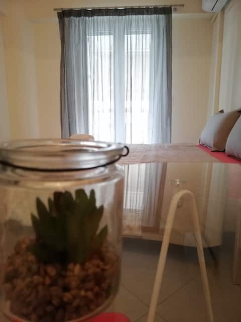 Downtown Apartment in Aigio #2