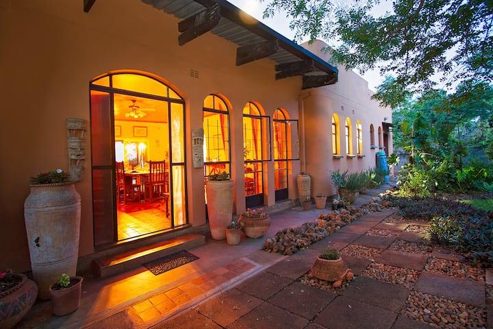 Your VicFalls Home, Victoria Falls (self catering)