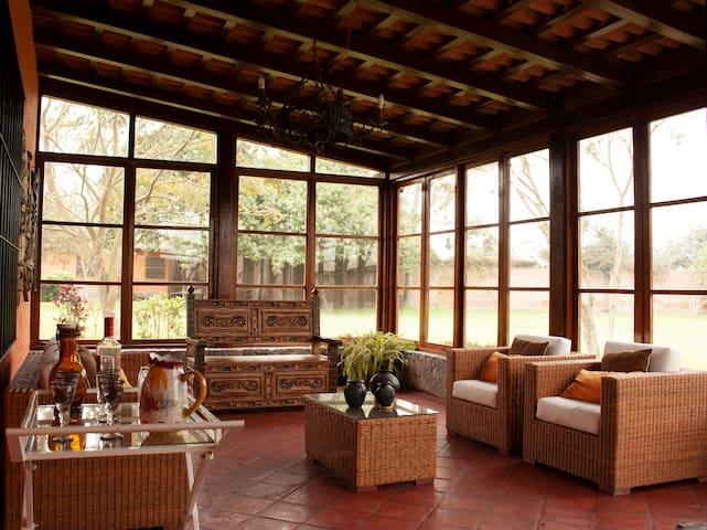 Pachacamac Casa De Campo