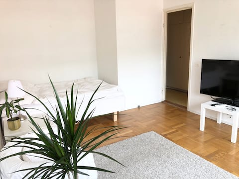Perfect apartment for 2 persons in the city center