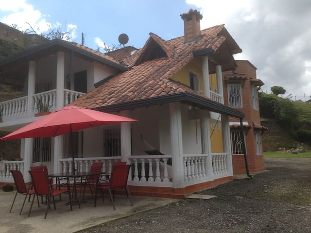 Country house in Rionegro