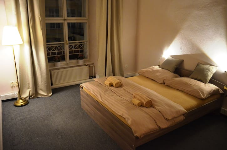 Manderla®  / Room n.7