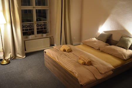 Manderla®  / Room n.7 - Bratislava