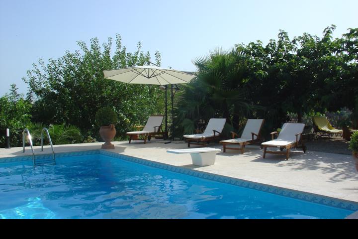 Stanza Villa le Giare with Pool   Noto, Siracusa