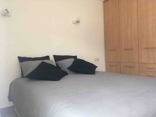 New!!!  Cozy Apartment 50 mts from the Beach