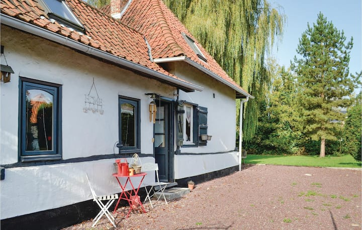 Holiday cottage with 4 bedrooms on 85m² in Wail